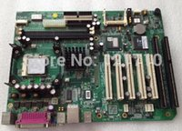 Wholesale Industrial equipment board AIMB VE ISA PCI interface socket
