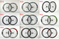 Cheap Road Bikes SuperTeam 50MM carbon wheels Best Carbon 700C Buy 50MM carbon wheels
