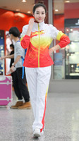 auto ban - lvers fitted sports suit autumn and winter new classes Ban men and women sports and leisure sweater suits two colors