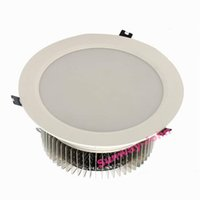 bay shopping - Cree LED Canopy Light W W W W w high bay led shop light airport hotel exhibition waiting hall down lights lighting lamps