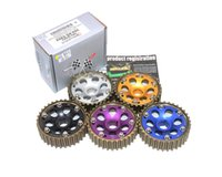 Wholesale SKUNK2 Adjustable Cam Gear FOR HondaB16A B18C Anodized Pair Color Black Blue Gold Purple Red Silver