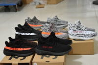 b boot - With Box Cheap Mens and Womens Running Shoes Y Boost V2 SPLY STEGRY BELUGA SOLRED Primenkit Sneakers Boosts Boots