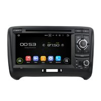 TT audi tt navigation - 7 Quad Core Android Car DVD GPS Navigation For Audi TT