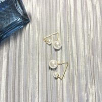 acrylic nails simple - other stories simple peral ear nail earring fashion temperament