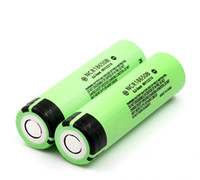 Wholesale 100 Originally NCR B Rechargeable Battery mah Battery to USA and Europe