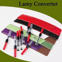 Wholesale Lamy Removable Ink Converter for Fountain Pen Safari Series Ink Cartridges Office Writing Accessories