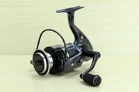 Wholesale 2017 new all metal hand Spinning Reels SK2000 SK3000 SK4000 SK5000 SK6000 SK7000 ball bearings Fishing Reels