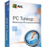 Wholesale AVG PC TuneUp Serial Number Key License Activation Code Full Version New Style