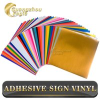 adhesive vinyl sheet - Permanent Adhesive Vinyl Sheets Set of Plus Free Transfer Tape Sheets With Different Finishes Matte Glossy And Metallic Cricut Craft