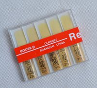 Wholesale Bb Clarinet Reeds reed Brand quot Flying Goose quot