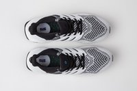 Wholesale Sneakersnstuff x Ultra Boost Tee Time GOLF black white AF5756 with box
