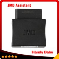 baby adapter - JMD Assistant Handy Baby OBD Adapter JMD Key Programmer For VW Models read ID48 Data For All Key Lost DHL free