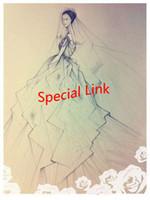 Wholesale Fast and Safe Transportation Mode DHLor UPS Transportation for wedding dress cloths gowns