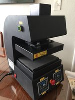 air heat press - Electric rosin press with x20cm heating plates for making rosin No need air compressor