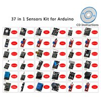 arduino compatible sensors - in Box Arduino Compatible Sensors Kit Starters Pir Sensor For Lamp Motion Sensor Light Switch