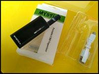 Mejor cbd aceite vaporizador mod e cigarrillo pluma 510 hilo mangna aceite de extracción de aceite de aceite de fumar mod e cig kit con embalaje al por menor