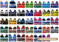 australia baseball cap - New NRL Team Beanies Caps Sports Hats Types winter knitted hats by EMS DHL to USA Canada Australia mix order album offered