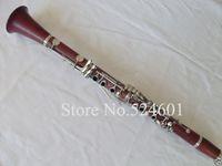 abt tuning - ABT Professional Performance Key Drop B Tuning Rosewood Mahogany Clarinet Silver Keys Clarinetes