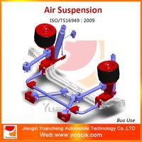 air bar suspension - Custom Design bar Linkage Bus Front Air Suspension Kits Bus Air Suspension