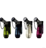 Wholesale HONEST lighter inflatable C wind proof lighter