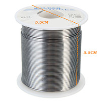 Wholesale Newest PC mm Tin lead Rosin Core Soldering Wire Solder Welding FLUX G Electrolysis Solder Top Quality