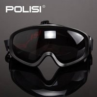 Wholesale Motorcycle wind mirror new winter outdoor riding glasses CS wind mirror goggle ski goggles Motorcycle Goggles