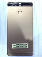 <b>Huawei</b> P9 más 64GB MTK 6592 octa core phone 4g lte smartphone Android6.0 3gb ram 64gb rom 6.0 pulgadas goofón P9 DHL Freeshipping