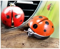 auto air shocks - flavor tea color beetles car air freshener Shock wing car aromatizer lovely insects flavor in car new auto air freshener fresh