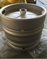 beer keg types - 30L Europe beer keg stainless steel with S type spear Chinese brand