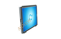 Wholesale 640X480 resolution of inch open frame monitor with resistive touch for gaming and kiosk euipments