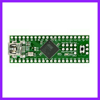 avr development boards - Teensy USB AVR Development Board Keyboard Mouse ISP USB Drive Experimental Plate AT90USB1286
