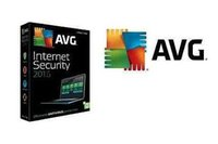 Wholesale AVG Internet Security Antivirus Software one year3PC user keys NEW Arrival multi languages