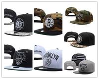 adjustable basketball nets - Fashion Brooklyn Adjustable Nets Jeremy price Snapback Hat Thousands Snap Back Hat Basketball Cheap Hat Adjustable Baseball Cap