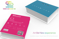 phone recharge card - bluetooth speaker with power bank recharging cellphone with NFC FM Radio digital power amplifier