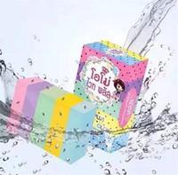 Wholesale Summer OMO White Plus Soap Mix Color Plus Five Bleached White Skin Gluta Rainbow Soap hot sale