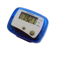 Wholesale Multifunction Pedometer