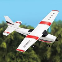 Wholesale Newest Wltoys F949 Sky King G Radio Control CH RC Airplane Fixed Wing Plane VS WLtoys F929 F939 F959