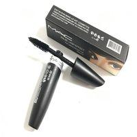 beauty supplies sale - Mascara SET Ladies Supplies Cosmetic Beauty Tools Black Waterproof False Lash Look Mascara Hot sale