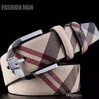 Wholesale 2016 new designer smooth buckle f belts men high quality men belts luxury men designer leather belt free epacket shipping