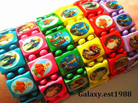 assorted bibles - Brand New Pieces assorted Mix Colors Jesus Christ Bible natural Wooden Stretchable religious Cuff Bracelets