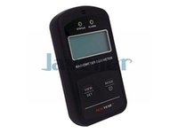 beta detector - NT6102 Personal Radiation dosimeter Geiger Counter Nuclear Radiation Detector With GM tube for Gamma ray Beta ray