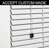 Wholesale Top Finel Custom Size Metal Alloy Aluminum Zebra Blinds Window Roman Roller Blinds for Living Room Venetian Blinds with Slats
