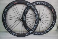 Wholesale 2017 NEW mm Depth mm width Clincher Tubular Carbon Wheels Novatec271 hub bike wheelset carbon bicycle wheels