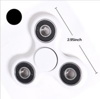 Wholesale Hand Spinner Dirt Resistant Fidget Toy Spinner for Adults and kids fast bearings for anxiety addictive fidget toys