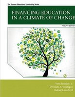 Wholesale 2017 New Financing Education in a Climate of Change th Edition
