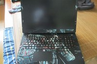 asus laptop gps - ASUS G751JY DB73X quot ROG i7 HQ GB MHz Memory GB Blu ray Burner NVIDIA GeForce GTX M GB GDDR5 Graphics Card Laptop
