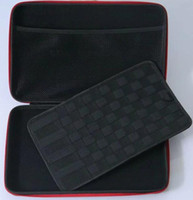 best leather products - Hot sale vape tool bag coil master Kbag ecig product bag bit size With Best Price Electronic Cigarette Tool Bag