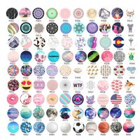 Wholesale Made In China Universal PopSockets Expanding Stand Grip for Iphone Smartphones Tablets Flexible Holder Pop Socket Holder Ring