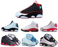 basketball games chicago - 2016 cheap new air retro Chicago mens basketball shoes bred mens sneaker s He Got Game sports shoes hologram barons discount shoes