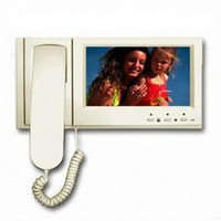 best intercom systems - 2016 Hot Sale Vedio Door Phone with SD Card wired color video intercom system china best door phone memory for villa china